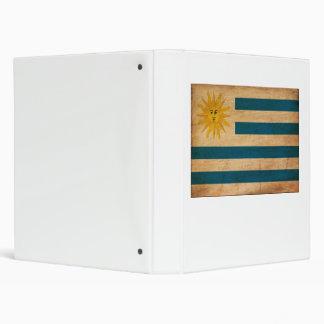 """Bandera de Uruguay Carpeta 1"""""""