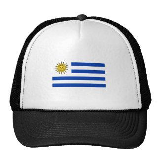 Bandera de Uruguay Gorro