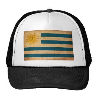 Bandera de Uruguay Gorros