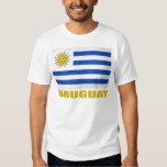 Bandera de Uruguay Playeras