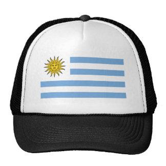 Bandera de Uruguay (Rivera), Uruguay Gorro De Camionero