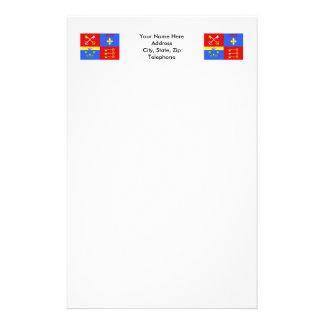 Bandera de Vaucluse Papeleria Personalizada