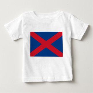 Bandera de Veertrekker Camisas