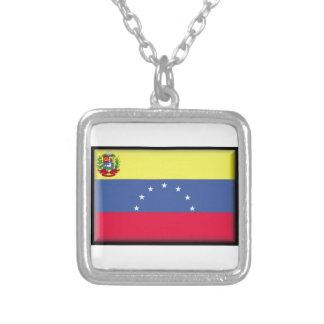 Bandera de Venezuela Colgante Personalizado