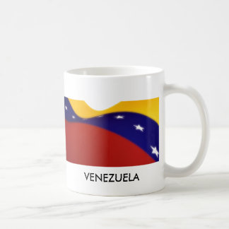 Bandera de Venezuela - Customized Coffee Mug