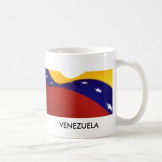 Bandera de Venezuela - Customized Coffee Mug