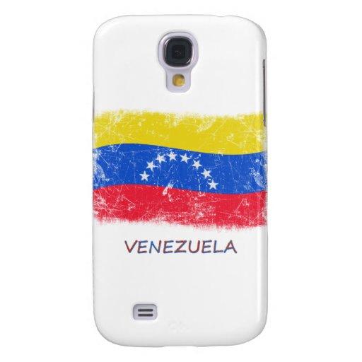 Bandera de Venezuela del Grunge