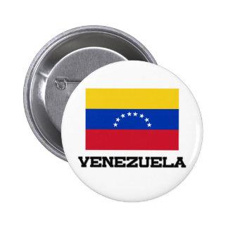 Bandera de Venezuela Pin