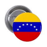 Bandera de Venezuela Pins