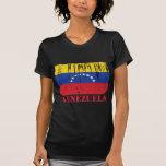 Bandera de Venezuela Playera