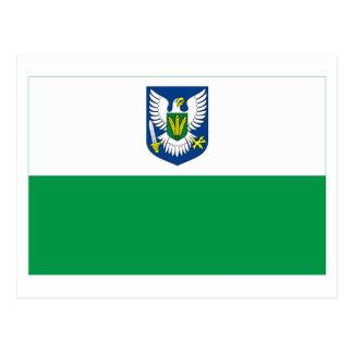 Bandera de Viljandi Postal