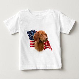 Bandera de Vizsla Tee Shirts