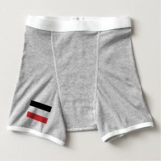 Bandera de Volta superior Boxers