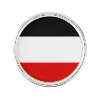 Bandera de Volta superior Insignia
