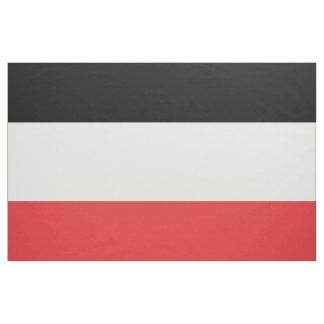 Bandera de Volta superior Telas
