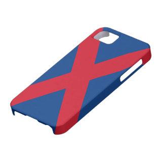 Bandera de Voortrekker Funda Para iPhone SE/5/5s