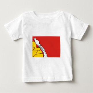 Bandera de Voronezh Oblast T-shirt