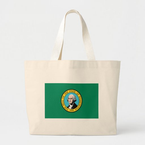 Bandera de Washington Bolsa