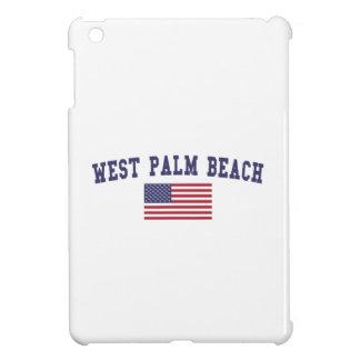 Bandera de West Palm Beach los E.E.U.U.