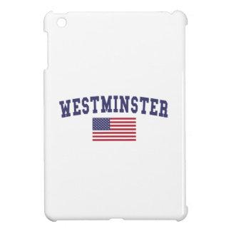 Bandera de Westminster CA los E.E.U.U.