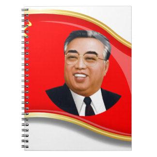 Bandera de WPK Libro De Apuntes