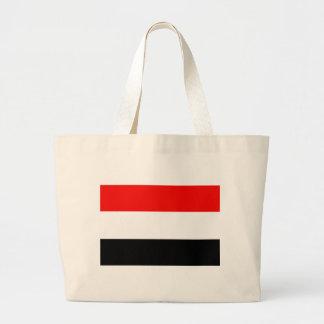 Bandera de Yemen Bolsas