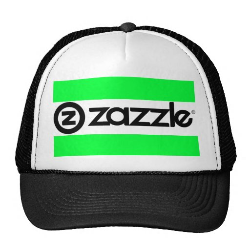 Bandera de Zazzle Gorro