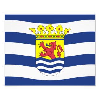 Bandera de Zelanda Fotografías