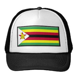 Bandera de Zimbabwe Gorra