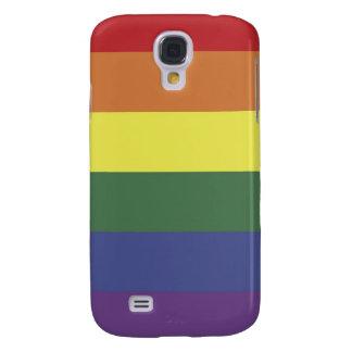 Bandera del arco iris - orgullo