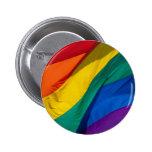 Bandera del arco iris pins