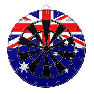 Bandera del arte de Australia