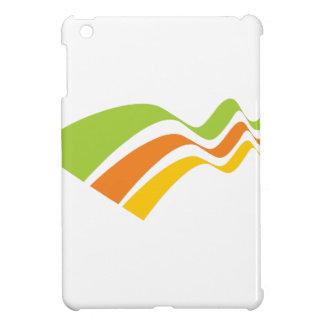 Bandera del arte iPad mini cárcasa