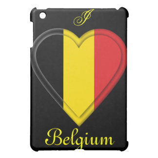 Bandera del belga de Bélgica