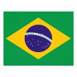 Bandera del Brasil Anuncio