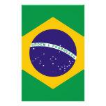 Bandera del Brasil Papeleria