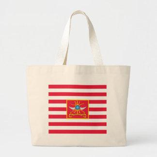 Bandera del caballo de Sheldon (2dos Dragoons de l Bolsas De Mano