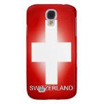 Bandera del caso de Suiza Iphone 3G/3GS