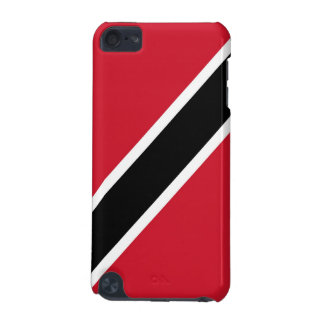 Bandera del caso de Trinidad IPod Funda Para iPod Touch 5G