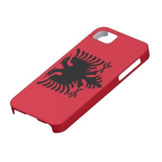 Bandera del caso del iPhone 5 de la casamata ID™ d iPhone 5 Case-Mate Cárcasas