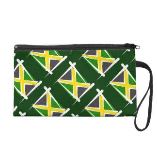 Bandera del cepillo de Jamaica