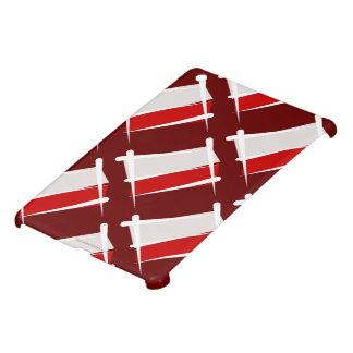 Bandera del cepillo de Polonia