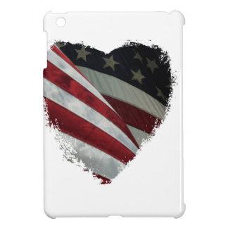 bandera del corazón