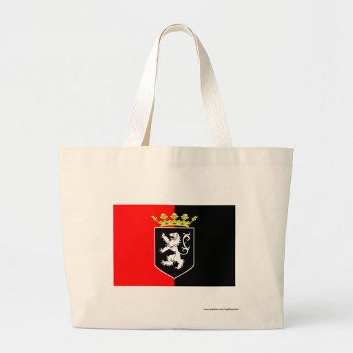 Bandera del d'Aosta de Valle Bolsa