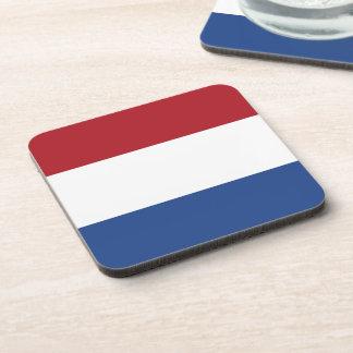 Bandera del de los Países Bajos Posavaso