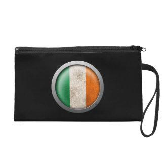 Bandera del disco de Irlanda