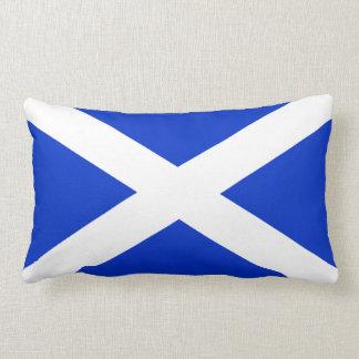 Bandera del escocés de Escocia Cojín