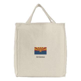Bandera del estado de Arizona Bolsas