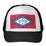 Bandera del estado de Arkansas Gorro