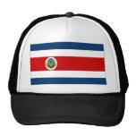 Bandera del estado de Costa Rica Gorro